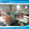 15cm-25 mm MiniPlastiktasche der größen-BOPP, die Maschine herstellt