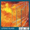 부드럽게 했거나 박판으로 만들어진 /Low-E/Insulated/Fire-Proof 유리제 건물 유리 제조소