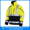 2016 изготовленный на заказ людей делают куртку водостотьким высокой визави отражательную
