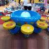 Parque de atracciones Bubble Equipo para el patio interior J004
