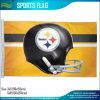 Bandeiras do esporte do poliéster NHL/NFL da qualidade (J_NF01F06030)