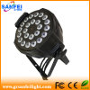 Notte Club 24*10W RGBW 4in1 LED PAR Stage Lighting