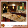 Bancadas de Delicatus Gold Granite para Kitchen/Worktop