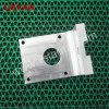 Partes 100% de trituração da precisão da inspeção do produto de alumínio certificado ISO