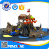 Parte superior-Quality quente Outdoor Playground de 2015 Sales para Children