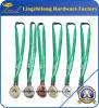 Il metallo della medaglia di Shenzhen mette in mostra i mestieri di arti del metallo della medaglia