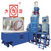 Fangyuan máquina de llenado EPS Cuentas