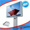フレームを広告するZmM004 LEDの掲示板
