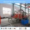 Bloque del cemento del alto rendimiento que hace la máquina/la máquina de fabricación de ladrillo concreta