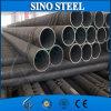 Tubo de acero laminado en caliente de carbón de Q195 Q235 A106gr