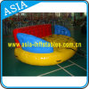 Crazy UFO Inflável Water Towable Sport Games, Inflável Water Sport Equipment