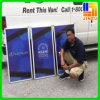 Crear el tablero al aire libre del PVC para requisitos particulares del panel de techo del PVC de la impresión de Digitaces