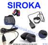 Culla astuta del caricatore della vigilanza & micro cavo del USB per Sm-R350