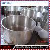 De aangepaste Container van de Mixer van het Roestvrij staal voor het Voedsel van de Keuken
