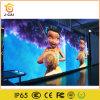 屋内細いレンタルフルカラーLEDのビデオスクリーン