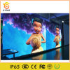 Dünner farbenreicher LED-Video-Innenmietbildschirm