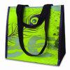 La promozione Eco ricicla il sacchetto di acquisto non tessuto laminato dei pp