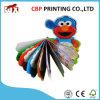 Impresión barata del libro de la foto del tablero del niño del Hardcover de la fábrica al por mayor de China
