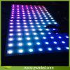 Colore luminoso eccellente DMX LED Dance Floor di RGB