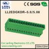Ll2edgkdr- 5.0/5.08 connettore Pluggable dei blocchetti terminali