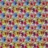 Élevé-densité PVC/PU Butterfly Printing Polyester Fabric (KL-05) d'Oxford 600d