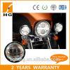 Harley 4.5inch СИД Fog Light Offroad Fog Light