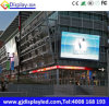 Schermo di visualizzazione esterno del LED di colore completo P8 per fare pubblicità