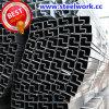 ERW galvanizou a tubulação de aço P-Shaped soldada recozimento (T-08)