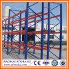 Warehouse Facility Longspan Medium Heavy Duty Storage Rack