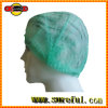 Casquillos Bouffant quirúrgicos disponibles, casquillo de papel de la enfermera