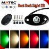 LED bianco, giallo, verde, blu, rosso luminoso eccellente per la luce di navigazione della barca