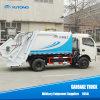 Tailandのための6*4 20 CBM大きいCapacity Garbage Compactor Truck