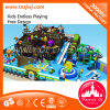 School에 있는 아이 Indoor Playhouse Indoor Playground Equipment