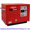 CE gasolina poderoso gerador de Fabricação (EC3000T)