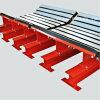 コンベヤーComponentsか高いPerformance Buffer Bed/Conveyor System