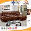 Sofá moderno de la recepción de las piernas de madera de la venta caliente (UL-X8030B)