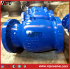 API 6D Cast Steel Nozzle Type Non Slam Check Valve