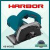 De Haven Gebruikte Scherpe Machine van het Vernisje van de Steen van de Scherpe Machine van de Plakken van het Graniet hb-Mc002 Yongkang