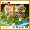 Modelo do edifício da casa de campo do monómero/modelo da casa de campo/modelo do edifício/modelo bens imobiliários/modelo arquitectónico que faz/todo o tipo dos sinais