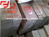 JIS ASTM En GB StandardとのばねFlat Bar