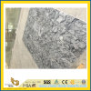 Stone Polished Marble/Granite Black/Grey Tiles per Bathroom & Kitchen Flooring/Wall