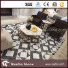 Floorのための石造りのCarpet Marble Mosaic Pattern