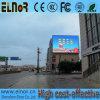 Tabellone per le affissioni di pubblicità esterno dello schermo di visualizzazione del LED di colore completo P10 grande