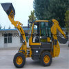 Backhoe 60HP com Ce (WZ30-16)