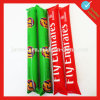 PE Football Cheering gonflable Stick