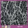 Tissu de coton en nylon tricoté pour le modèle de robe de lacet