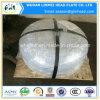 L'alluminio 6061 ha servito le protezioni ellittiche del tubo della testa del serbatoio capo