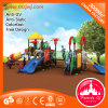 Парк атракционов Games Outdoor Exercise Equipment Outdoor Slide для Sale