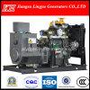Energía 50kw determinado del generador diesel de Weichai pequeña