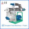 20t/H Energy Biomass Ring Die Wood Pellet Machine